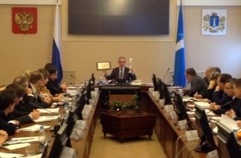 Ульяновская область удостоена международной премии за улучшение инвестиционного климата в РФ