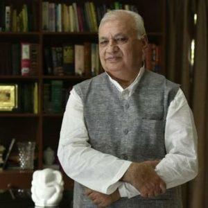 Губернатор Кералы выступил против принятия резолюции