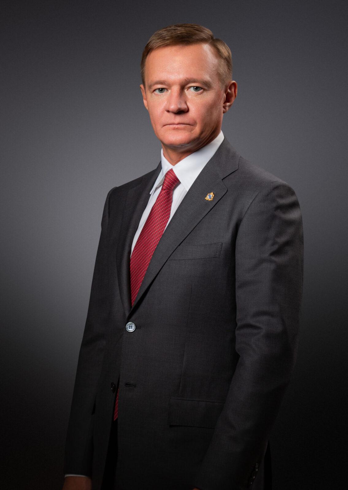 Губернатор Курской области предложил использовать опыт Финляндии для борьбы с ДТП