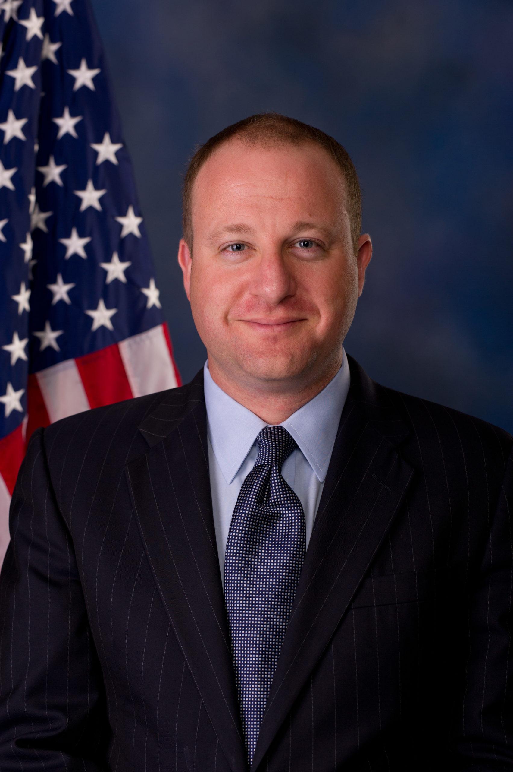Губернатор Джаред Полис: Стартапы из Колорадо увеличили венчурный капитал на $50 млн