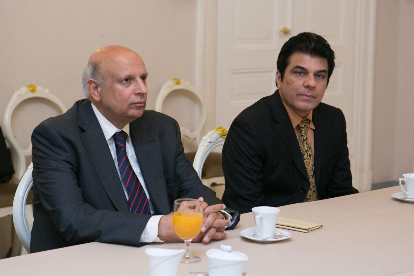 Губернатор Пенджаба надеется, что Дональд Трамп выступит посредником в урегулировании Кашмирского вопроса