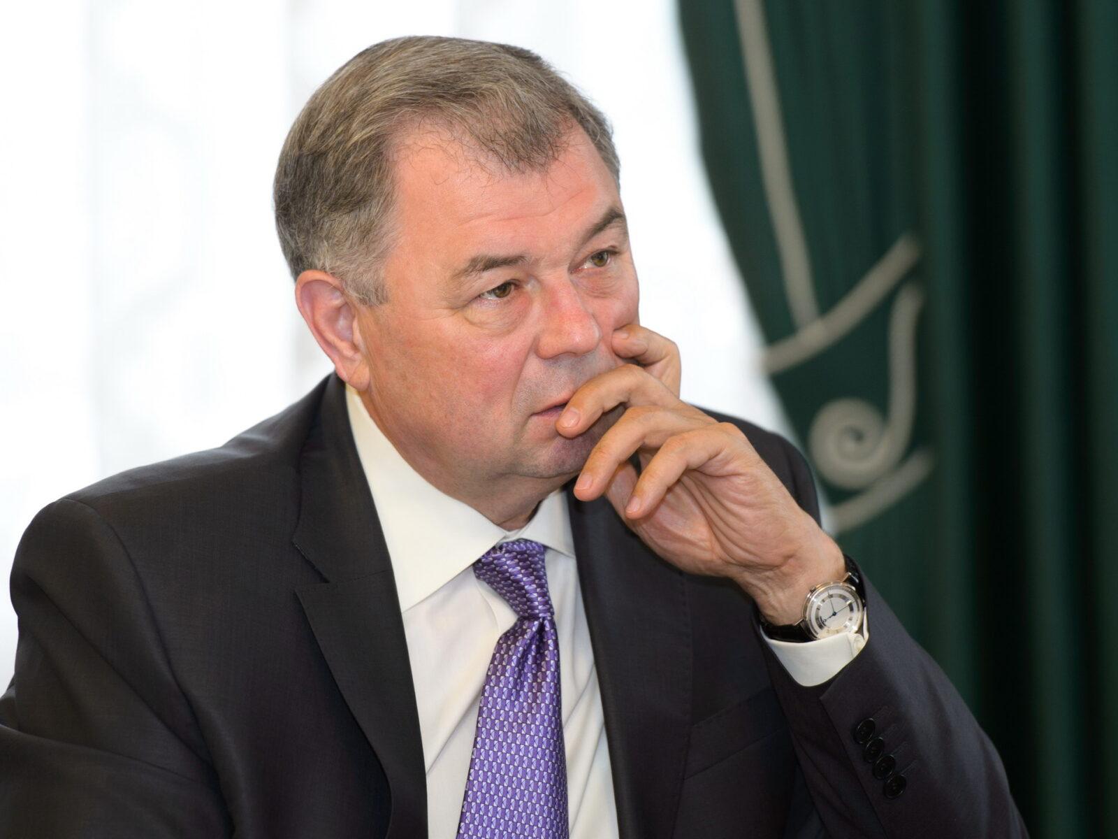 Губернатор Калужской области ушел в отставку