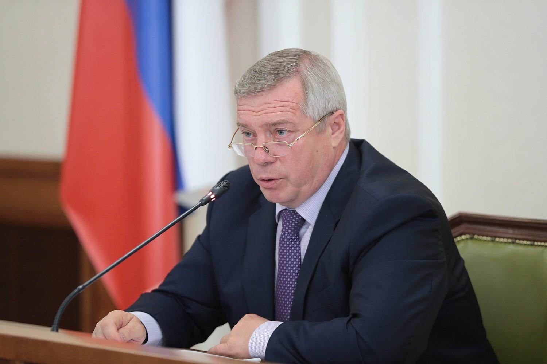 На развитие Донской газозаправочной инфраструктуры планируется выделить более 1 млрд рублей