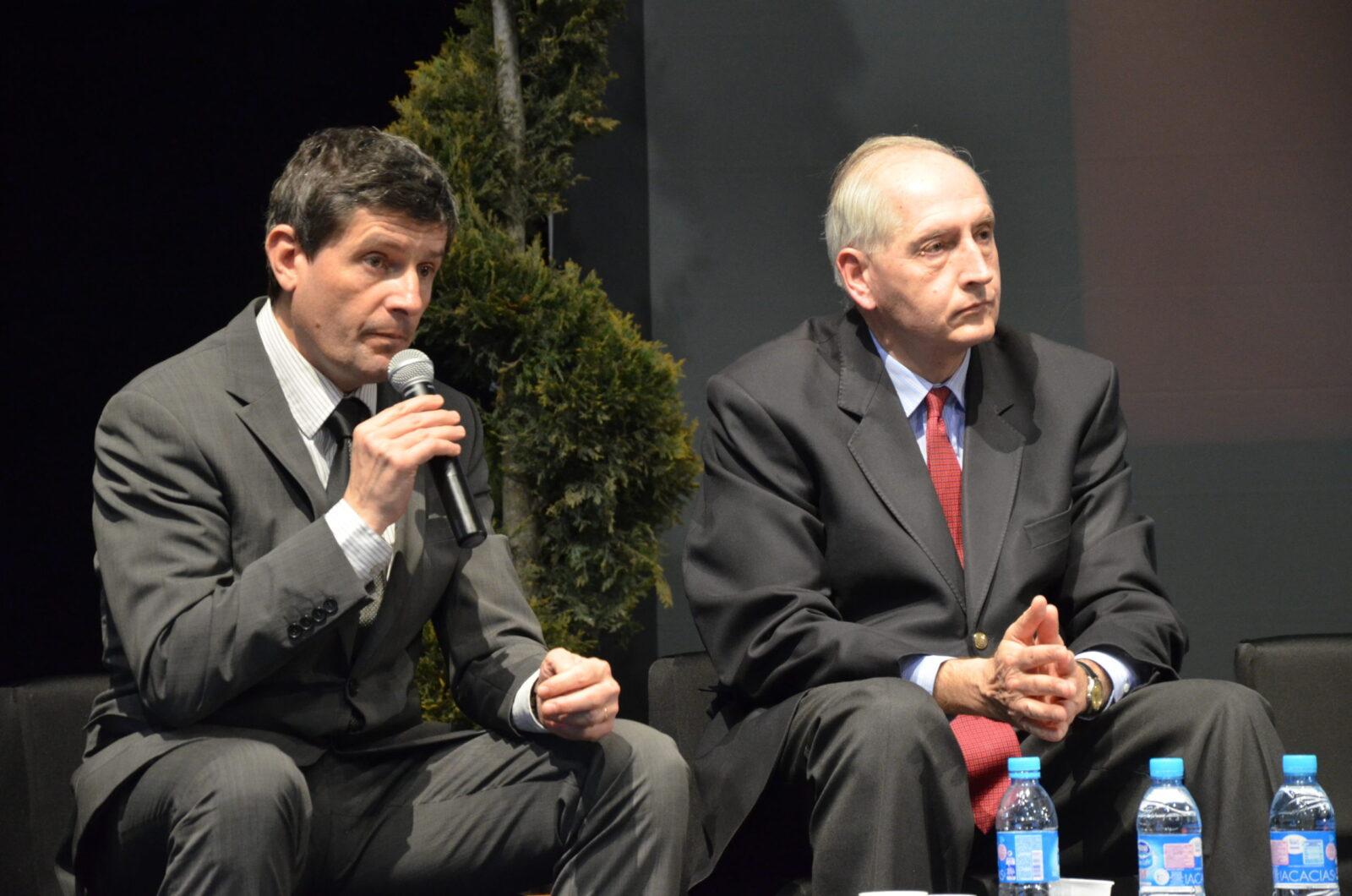 Префектура региона Иль-де-Франс открыла жилой центр содействия «MESNIL»