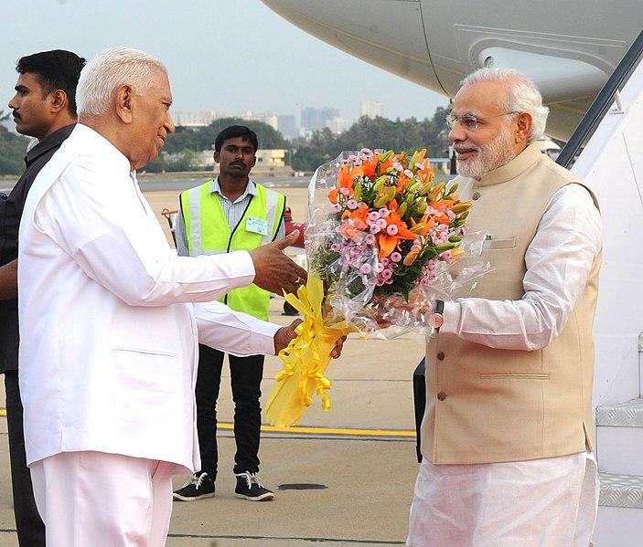 13 января 2020 года свой 81-й день рождения празднует Губернатор штата Карнатака (Индия) Шри Ваджубхай Вала