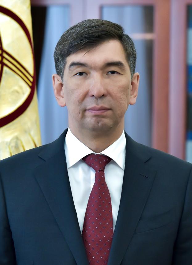 Посол Беларуси посетил Бишкек с официальным визитом