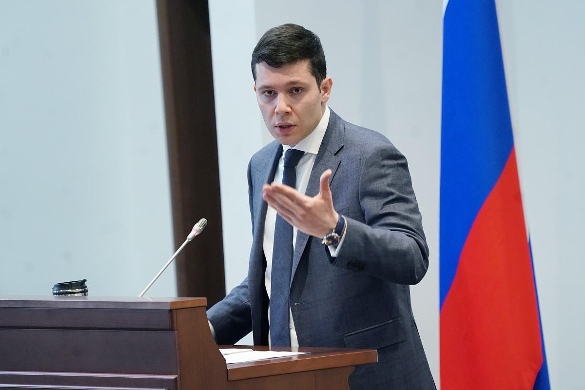 Антон Алиханов: Взаимодействие бизнеса и областной таможни стало более конструктивным и открытым