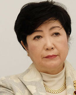 Губернатор Токио рассматривает вариант закрытия города на карантин