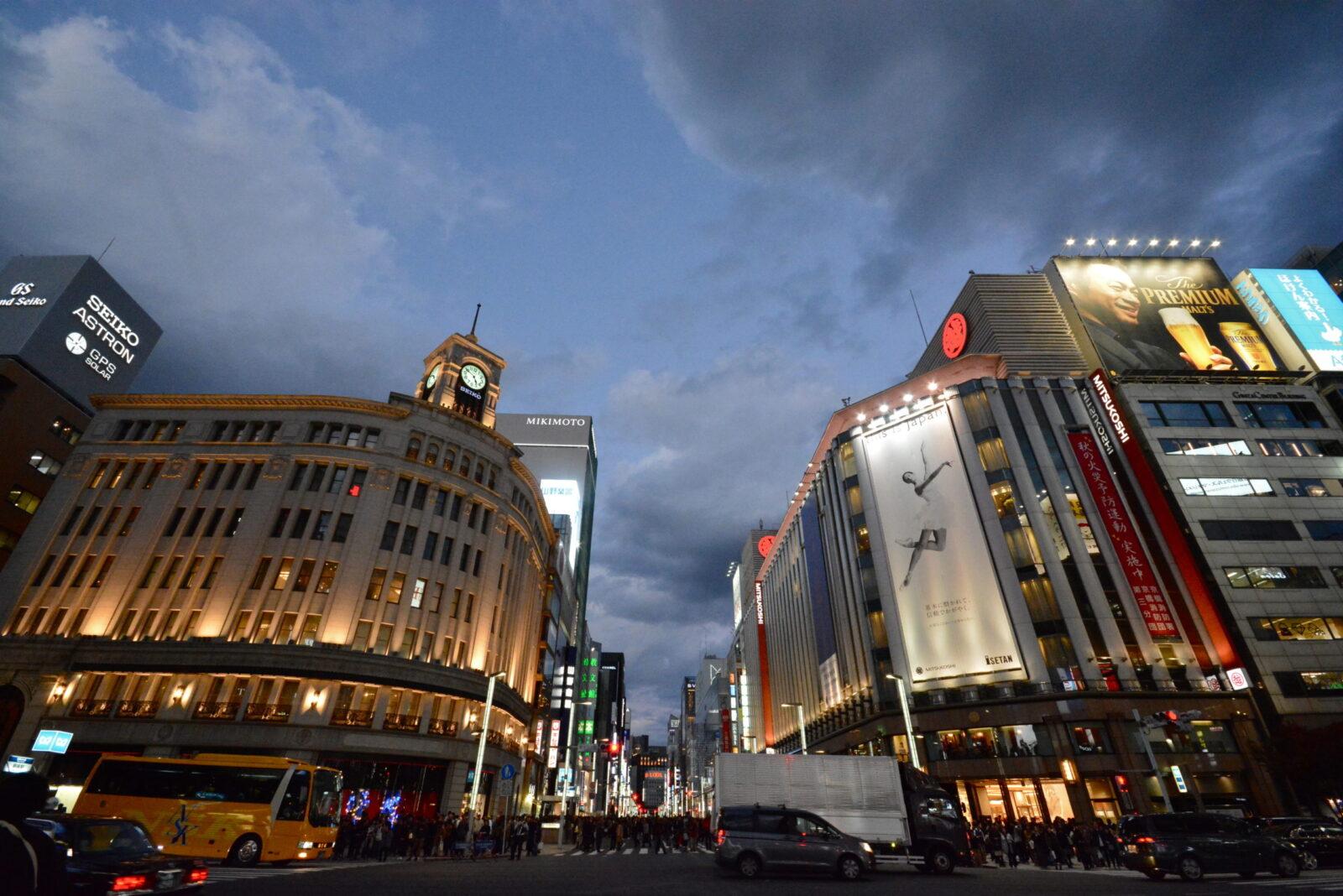Токио и Гонконг готовятся к второй волне случаев коронавируса
