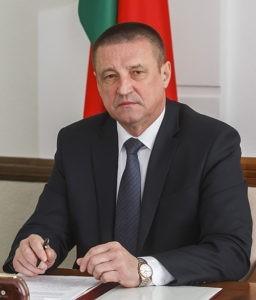 "Президент Беларуси: ""коронавирус стал политикой"""