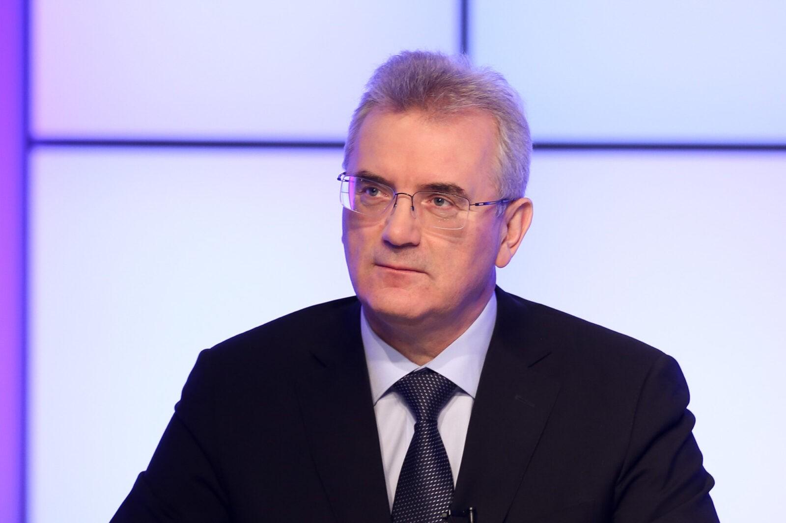 Пензенский Губернатор перевел месячную зарплату в фонд борьбы с COVID-19