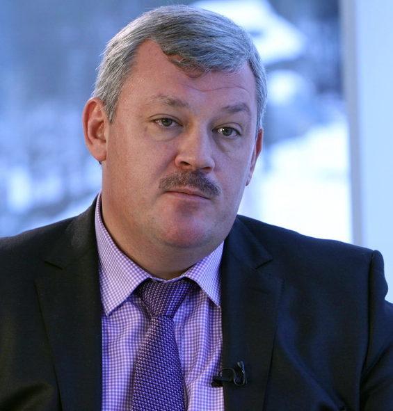 Губернатор Архангельской области и Глава Республики Коми объявили об отставке