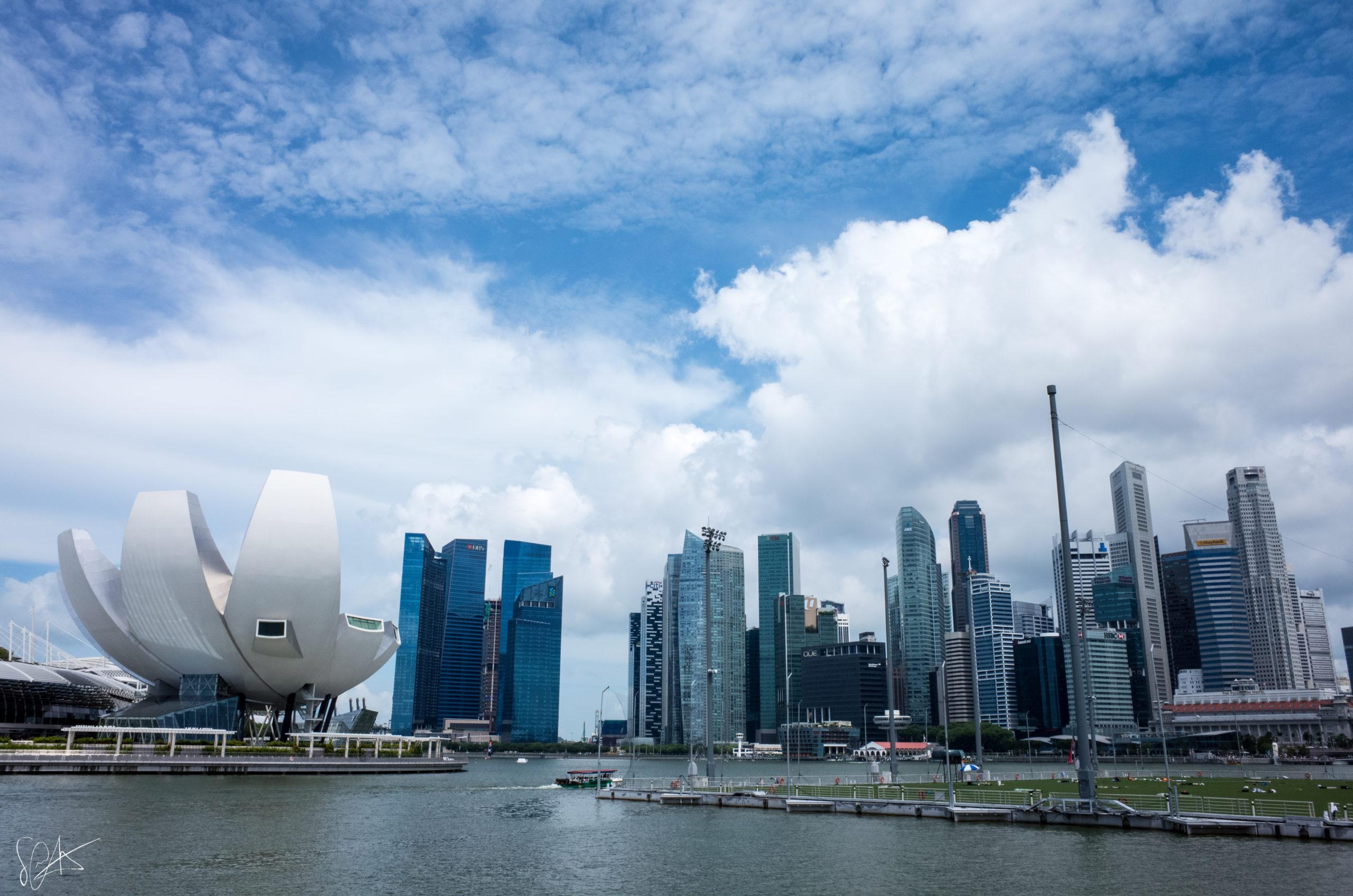 Правительство Сингапура выделит $3,6 млрд на поддержку экономики в условиях пандемии
