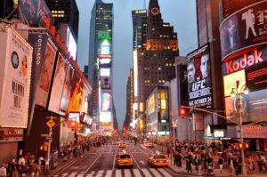 Жители Нью-Йорка подали иск против ВОЗ