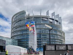 ЕС рассчитывает, что Канада поможет решить проблему финансирования ВОЗ