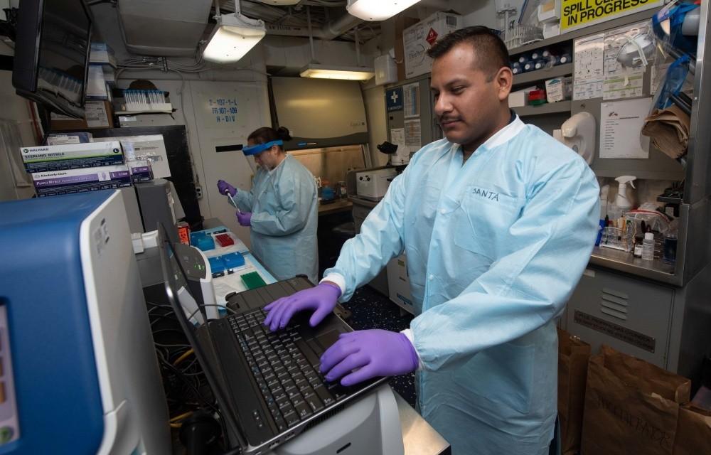 Израиль совместно с Apple приступил к производству медицинского оборудования на 3D принтерах