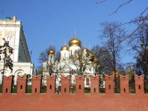 Власти Москвы ужесточают ограничительные меры
