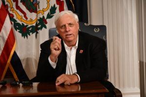 27 апреля 2020 года свой 69-й день рождения празднует Губернатор Западной Виргинии (США) Джим Джастис