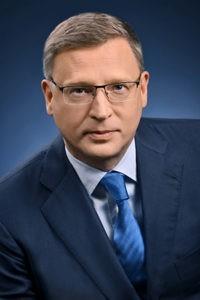 23 апреля 2020 года свой 53-й день рождения празднует Губернатор Омской области (РФ) Александр Бурков