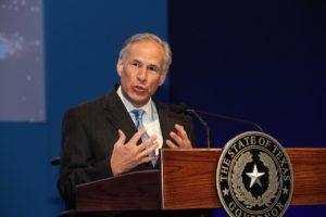 Губернатор Грег Эббот: Предприниматели- двигатель техасской экономики