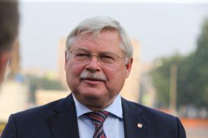 Губернатор Томской области назвал пропуска с QR-кодом унижающими достоинство людей