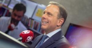 Губернатор Сан-Паулу объявит бессрочный траур по жертвам коронавируса