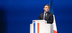Германия и Франция поддержат сбор средств на вакцину от COVID-19