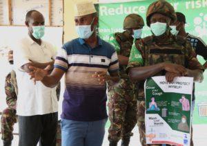 Африканские страны ищут новые способы борьбы с пандемией