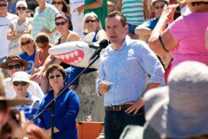 Премьер Западной Австралии запускает новый пакет финансирования туристической отрасли