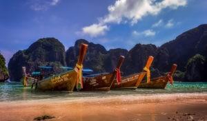 Власти Таиланда планируют сменить туристический имидж страны