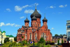 Тульская область и Республика Беларусь расширят сферы сотрудничества