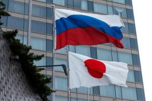 Япония планирует возобновить рабочие контакты с Россией в июне